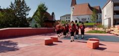 Roter Teppich von Zeillern (c) Kurt Hörbst