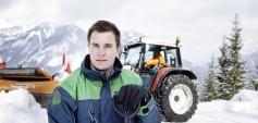 Winterdienst (C) Maschinenring