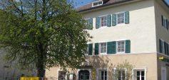 Zukunftsorte / Munderfing: Gasthof Bräu / Munderfing (OÖ)